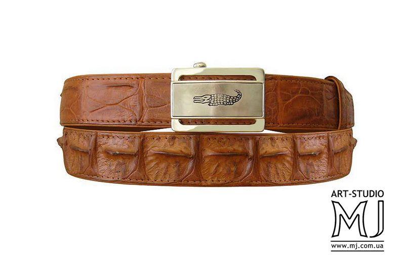 Кожаная сумочка на ремне сшить
